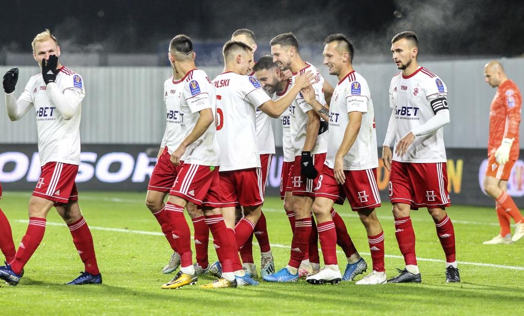Puchar_Polski_ŁKS_Łódź_Górnik_Zabrze_2019_04 | ŁKS Łódź ...