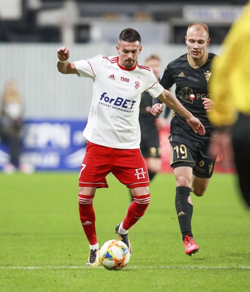 Puchar_Polski_ŁKS_Łódź_Górnik_Zabrze_2019_43 | ŁKS Łódź ...